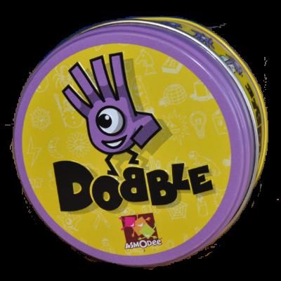 Boite du jeu Dobble