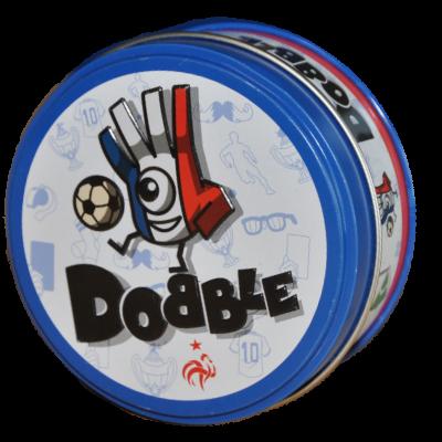 Boite du jeu Double Foot