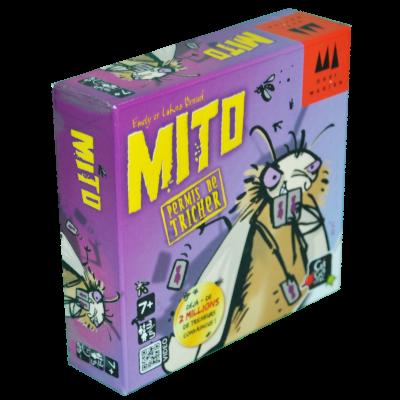 Boite du jeu Mito