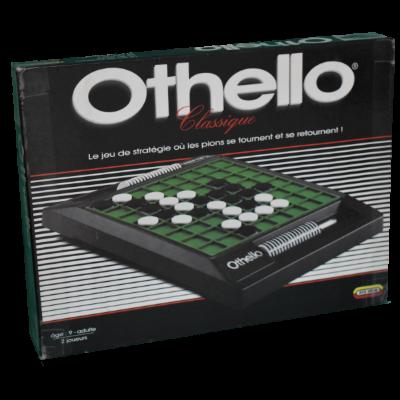 Boîte du jeu Othello