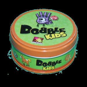 Boite du jeu Dobble kids