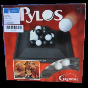 Boite du jeu Pylos