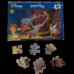 Image de puzzle Peter Pan