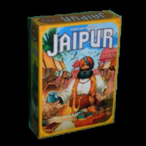 Matériel du jeu Jaipur