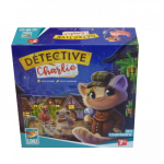 boîte Détective Charlie